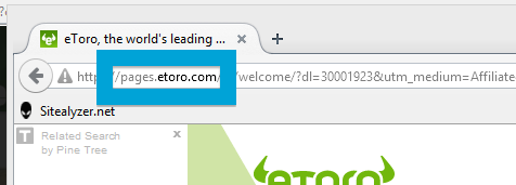 Screenshot of pages.etoro.com